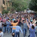 L'Egitto della dignità sfida al Sisi