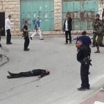 Il doppio standard della giustizia israeliana