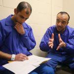 Mounis e Hisham, 7.000 miglia da Gaza alla prigione in Arizona
