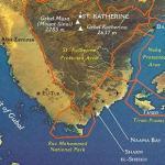 EGITTO. Sentenza-terremoto contro al-Sisi: le isole sono egiziane