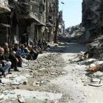 SIRIA. Yarmouk in mano all'Isis, ma i due fronti della guerra civile guardano altrove