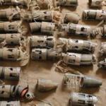 YEMEN. Tra kamikaze dell'Isis e cluster bomb della coalizione sunnita