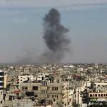 Nuovi raid israeliani su Gaza