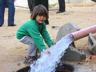 Foto: The Coastal Municipalities Water Utility - CMWU)