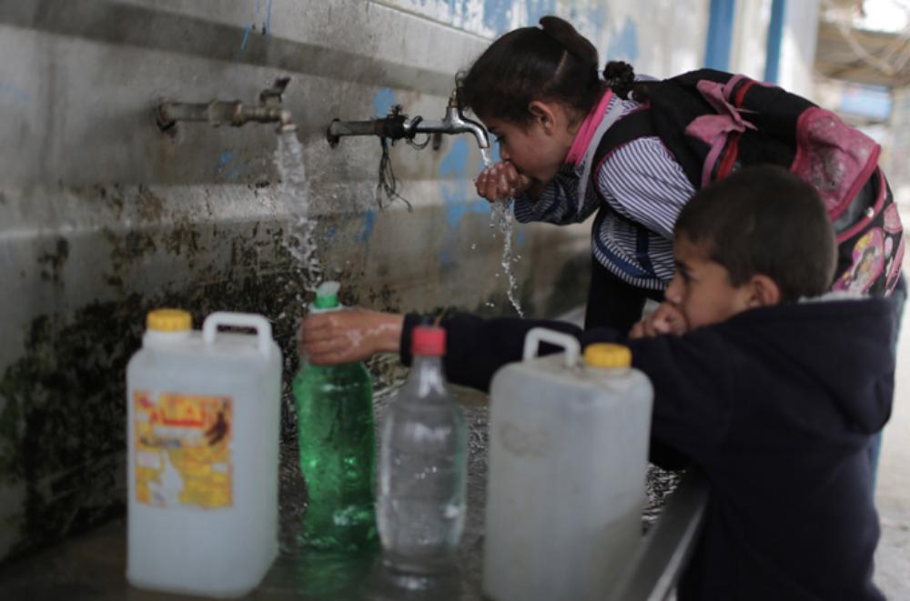 Foto: Wissam Nassar/Al-Jazeera