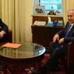 Netanyahu rifiuta proposta francese e chiede negoziati diretti
