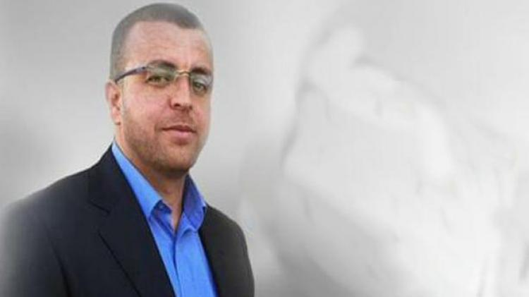 Il giornalista Mohammed al-Qiq