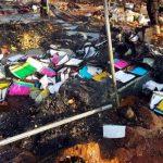 Strage di Kammuna, Mosca e Damasco negano attacco aereo