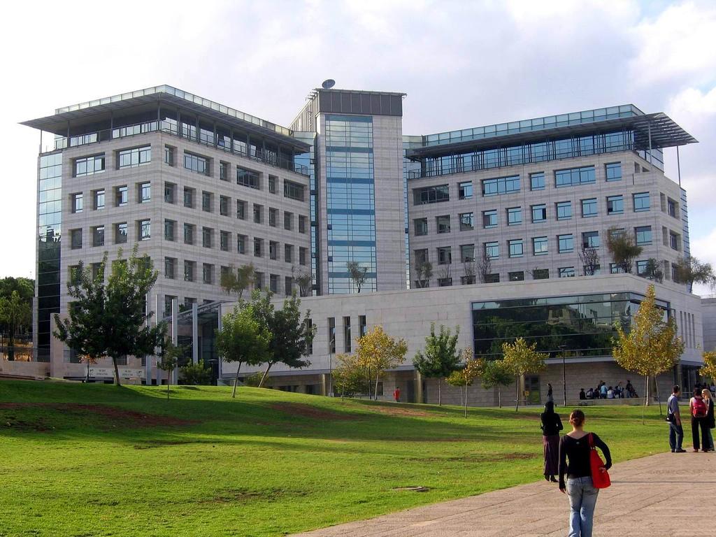 Il Technion di Haifa