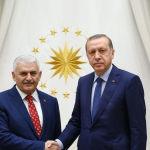 """TURCHIA. Nato il """"nuovo"""" governo di Yildirim/Erdogan"""