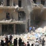 SIRIA. L'Aleppo contesa continua a bruciare