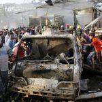 SIRIA/IRAQ. A Vienna buco nell'acqua mentre l'Isis massacra Baghdad