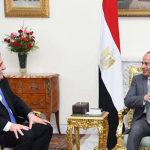 Le mani dell'Egitto sul futuro della Libia