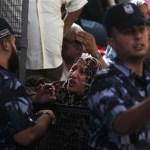 Israele e Egitto chiudono la Palestina