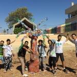 Teatro sociale per curare una Palestina divisa