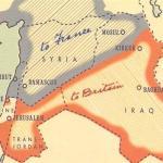 MEDIO ORIENTE. Cent'anni di Sykes-Picot