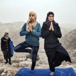 MEDIO ORIENTE. Collettivi femminili: il racconto per immagini di Tanya Habjouqa