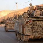 LIBANO. Parte l'operazione anti-Isis di governo e Hezbollah