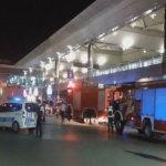 TURCHIA. Due esplosioni colpiscono l'aeroporto di Istanbul: decine le vittime