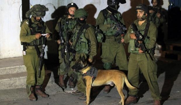 Esercito israeliano