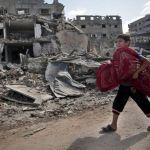 OPINIONE. Gaza ci rimette ancora