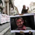 365 giorni senza Giulio e senza verità