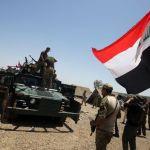 IRAQ. Fallujah, la strategia Isis e il dramma dei civili