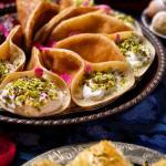 SAPORI E IDENTITA'. Una prelibatezza per il Ramadan: l'Atayef con ishta