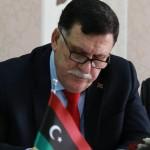 LIBIA. Il premier al-Sarraj rifiuta l'intervento militare internazionale
