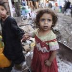 L'impatto della guerra yemenita sui bambini