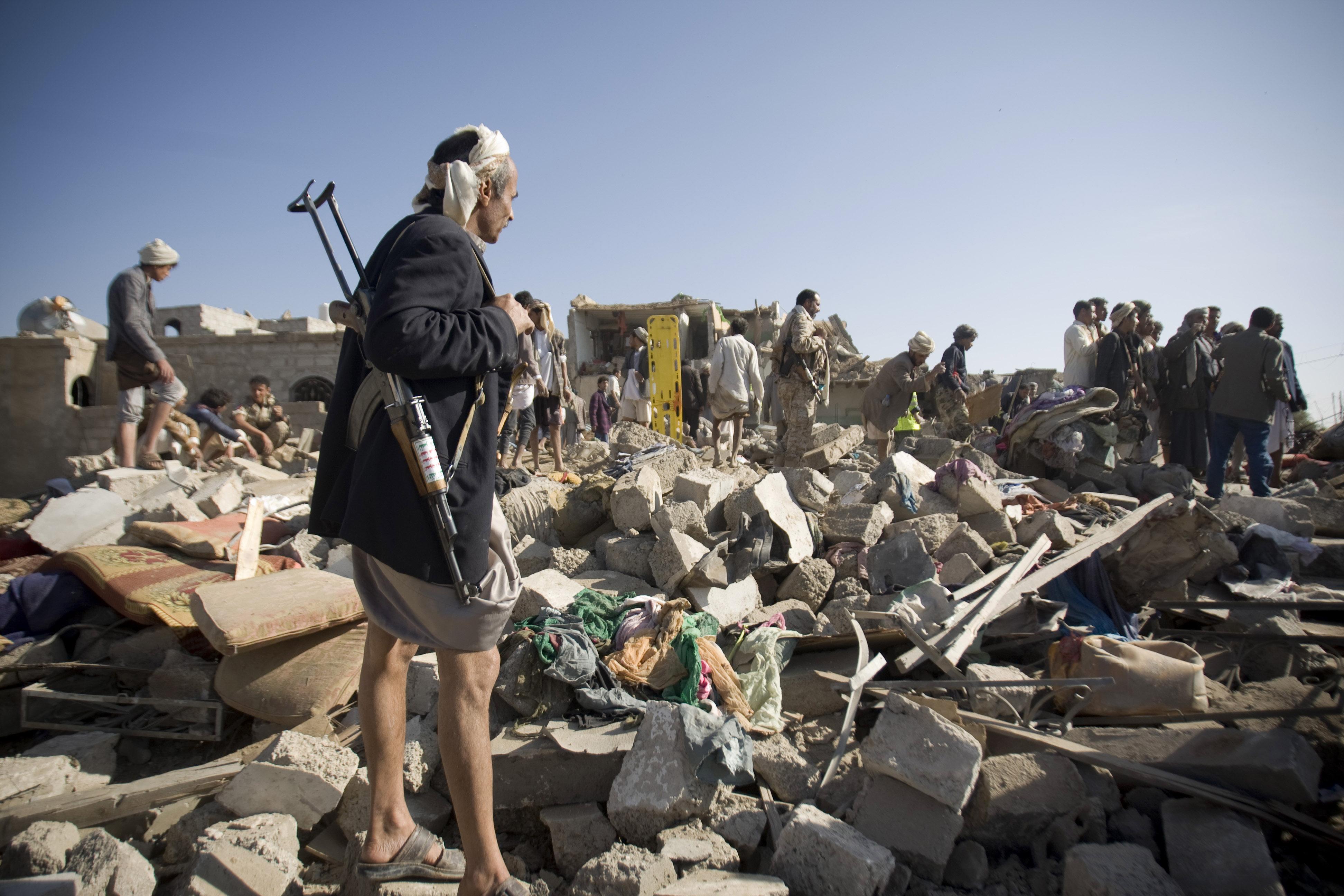 The Week In Mideast Photos Gallery