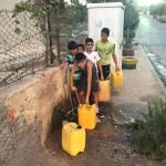 Palestinesi: «Israele lascia senza acqua la Cisgiordania». Tel Aviv nega