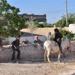 SIRIA. Kurdi alle porte di Manbij, l'Onu getta la spugna