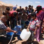 IRAQ. Venti profughi di Fallujah morti nei campi del governo