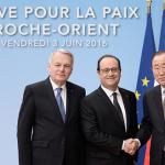 ISRAELE/PALESTINA. C'è qualche speranza per l'iniziativa di pace francese?