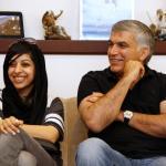 BAHRAIN.  Arrestato anche Nabil Rajab