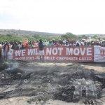 SUDAFRICA. A Pretoria township in rivolta contro Zuma