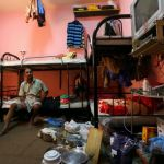 """IL QATAR DEI MIGRANTI. I """"campi di lavoro"""" sono casa al 60% della popolazione"""