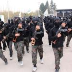 """SIRIA. Amnesty: """"Violazioni agghiaccianti di alcuni gruppi armati ribelli"""""""