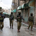 Da Tel Aviv nuove regole d'ingaggio contro l'Intifada