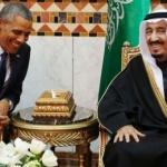 Il ruolo dell'Arabia Saudita nell'11 settembre. Per Obama è tutto ok