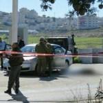 CISGIORDANIA. Esercito israeliano uccide palestinese a nord di Gerusalemme