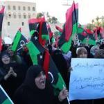LIBIA. Alleanze in ridefinizione