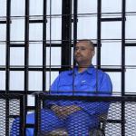 LIBIA. Saif Gheddafi sotto l'ala di Haftar