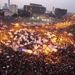 EGITTO. Abdelrahman Mansour: «Con l'arte dell'assenza abbatteremo al-Sisi»