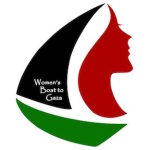 Women's Flotilla towards Gaza