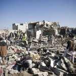"YEMEN. HRW accusa Riyadh: ""Colpisce deliberatamente siti industriali"""