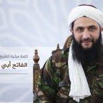 SIRIA. La benedizione di al Qaeda all'addio di al Nusra