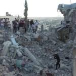 CISGIORDANIA. Guerra nella notte: missili anti-carro per catturare un palestinese