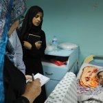GAZA. Dopo le bombe si ricostruisce il Wafa Hospital